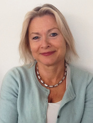 London CBT Therapist Lucy Blair