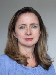Kate McGeever Trauma Therapist in North London