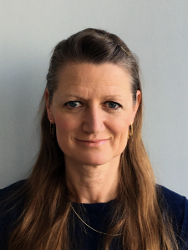 London Therapist Jessica Moolenaar