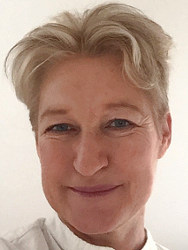 London Therapist Catherine Nendick