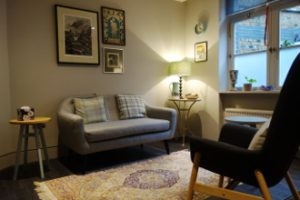 North London Therapy rooms to rent