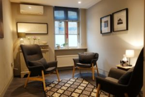 Therapy rooms to rent in Islington N1