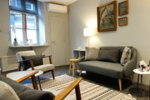 London Therapy rooms to hire N1