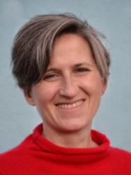Emma Pearson Therapist in North London