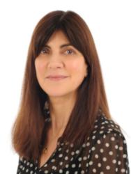 Alegra Druce Therapist in North London