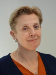 Michelle Strange North London Counsellor