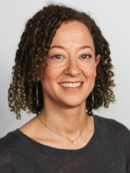 Nadine Dixon Therapist in North London