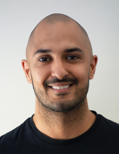 Amerjit Mann compulsions ocd psychotherapist London