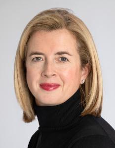 Henrietta Nurney, Therapist & EMDR Therapist London